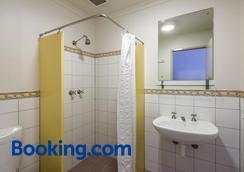 阿德雷德中央青年旅舍 - 阿德雷德 - 浴室