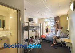 Adelaide Central YHA - Adelaide - Bedroom