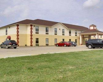 Quality Inn - Harrisburg - Edificio