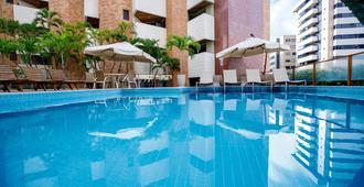 San Marino Suite Hotel - Maceió - Pool