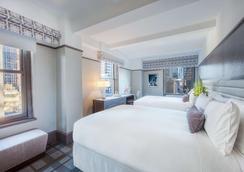 Park Central Hotel New York - New York - Soveværelse
