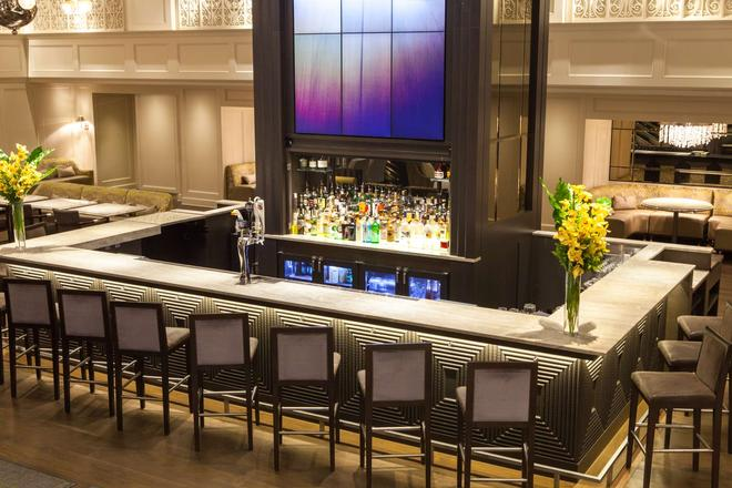 Park Central Hotel New York - New York - Bar