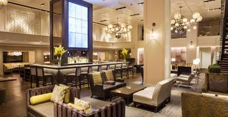 Park Central Hotel New York - New York - Bar