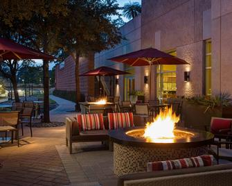 The Woodlands Waterway Marriott Hotel & Convention Center - The Woodlands - Patio