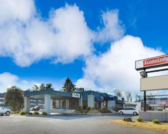 Econo Lodge - Middlesboro - Gebouw