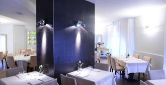 Spa Hotel Parigi 2 - Dalmine - Restaurant