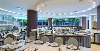 Holiday Inn Cartagena Morros - Cartagena - Restaurant
