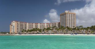Divi Aruba Phoenix Beach Resort - Noord - Edificio