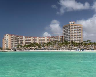 Divi Aruba Phoenix Beach Resort - Noord - Building