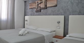 Il Molo - Porto Cesareo - Bedroom