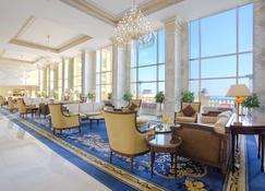 The Regency Hotel, Kuwait - Salmiya - Lounge