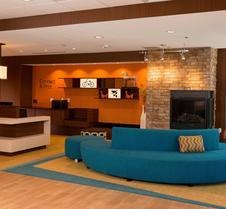 Fairfield Inn & Suites Durango