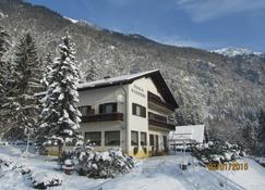 Pension Waldkrieber - Hermagor - Κτίριο