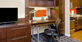 Towneplace Suites Anchorage Midtown - Anchorage - Room amenity