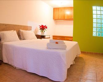 Hotel Fazenda Paraty Ibiúna - Ibiuna - Bedroom