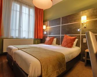 Timhotel Boulogne Rives De Seine - Булонь-Біянкур - Спальня