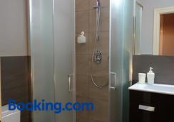 伊圖里娜奧斯塔圖民宿 - 畢爾巴鄂 - 畢爾巴鄂 - 浴室