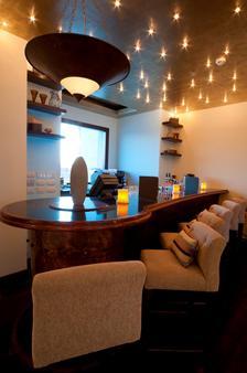 Fanadir Hotel El Gouna - El Gouna - Bar