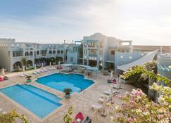 Fanadir Hotel El Gouna - El Gouna - Pool