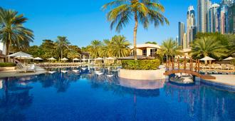 Habtoor Grand Resort, Autograph Collection - Dubai - Piscina