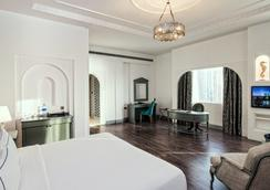 Habtoor Grand Resort, Autograph Collection - Dubai - Bedroom