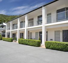 Jasmine Court Motel