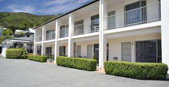 Jasmine Court Motel - Picton - Building