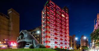Hotel Poispois - Taipei (Đài Bắc) - Toà nhà