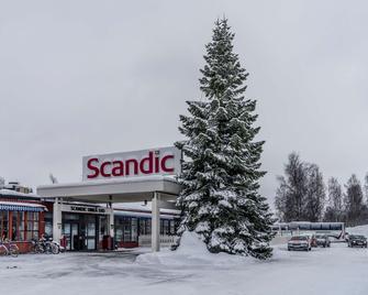 Scandic Umeå Syd - Umeå - Gebäude