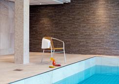 Scandic Umeå Syd - Umeå - Pool