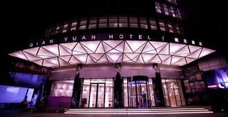 Beijing Qianyuan Hotel - Beijing - Bygning