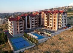 Panorama Resort&Suites - Jerevan - Edificio