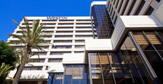 The Westin Los Angeles Airport - Los Angeles