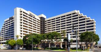 The Westin Los Angeles Airport - Los Ángeles - Edificio