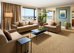 The Westin Los Angeles Airport - Los Angeles - Stue