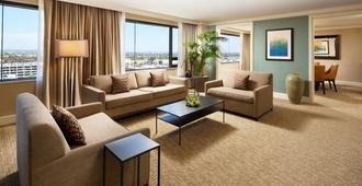 The Westin Los Angeles Airport - Los Angeles - Olohuone