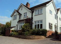 Coombe Bank Guest House - Sidmouth - Building