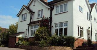 Coombe Bank Guest House - Sidmouth - Bâtiment