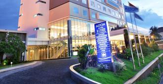 Aston Kupang Hotel & Convention Center - Kupang