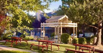 Sonesta ES Suites Flagstaff - Flagstaff - Edificio