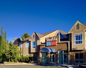 Sonesta ES Suites Flagstaff - Flagstaff - Building