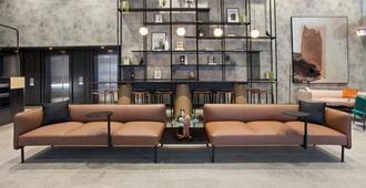 Travelodge Hotel Melbourne Docklands - Melbourne - Lounge