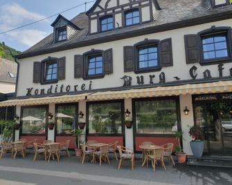 Moselhotel Burg-Café - Alken