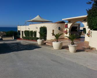 Triscinamare Hotel Residence - Marinella