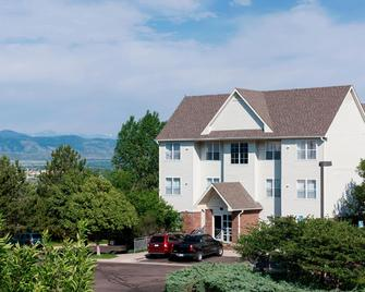 Residence Inn by Marriott Denver Highlands Ranch - Highlands Ranch - Building