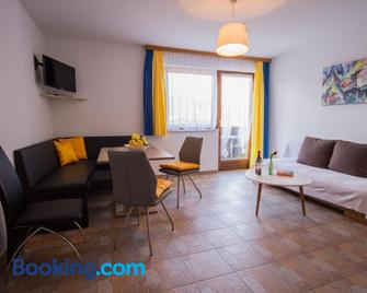 Wessely Appartements am Golfplatz - Aldrans - Living room