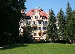 Hotel Villa Ritter - Karlovy Vary - Edifício