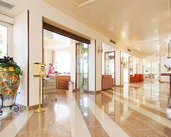 Diamond Hotel & Resorts Naxos - Taormina - Giardini Naxos - Aula