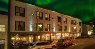 Alda Hotel Reykjavik - Reykjavik - Building