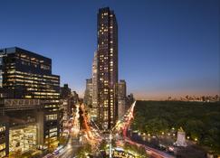 Trump International Hotel & Tower New York - Nueva York - Vista del exterior